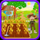 Tải Game thu hoạch cây trồng