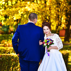 Wedding photographer Katerina Tereschenkova (gysik03). Photo of 17.10.2016