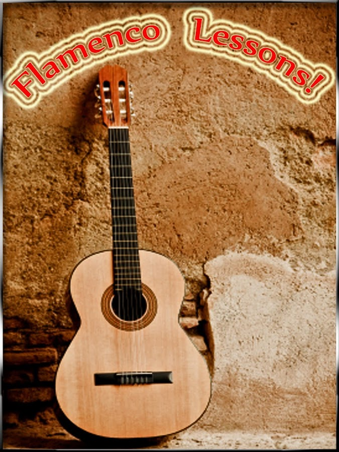 Flamenco Guitar Video Lessons Android Apps On Google Play