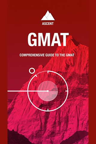GMAT Prep Course- screenshot