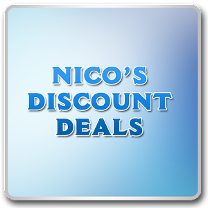 Tải Game Nico's Discount Deals