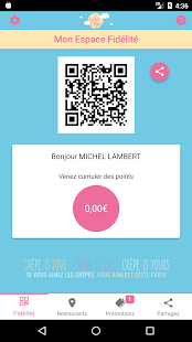 La Carte Crêpe - náhled