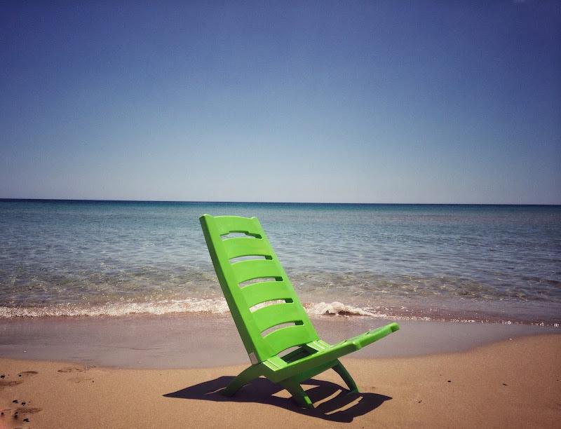 Spiaggiata di Fedinuvola