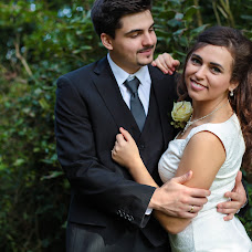 Wedding photographer Anastasiya Myuller (nastyafedorova). Photo of 18.10.2014