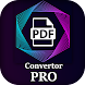 PDF Convertor - PDF Reader,Editor - PRO - Androidアプリ