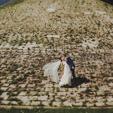 Wedding photographer Dmitriy Gerasimovich (GPhotography). Photo of 28.10.2015