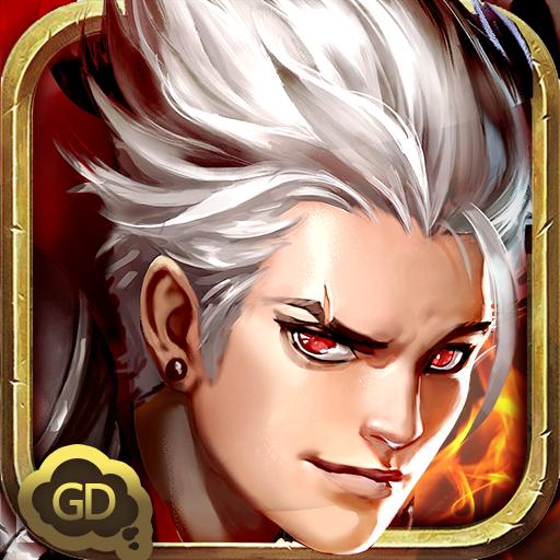 遊戲App|鬥神學院 LOGO-3C達人阿輝的APP