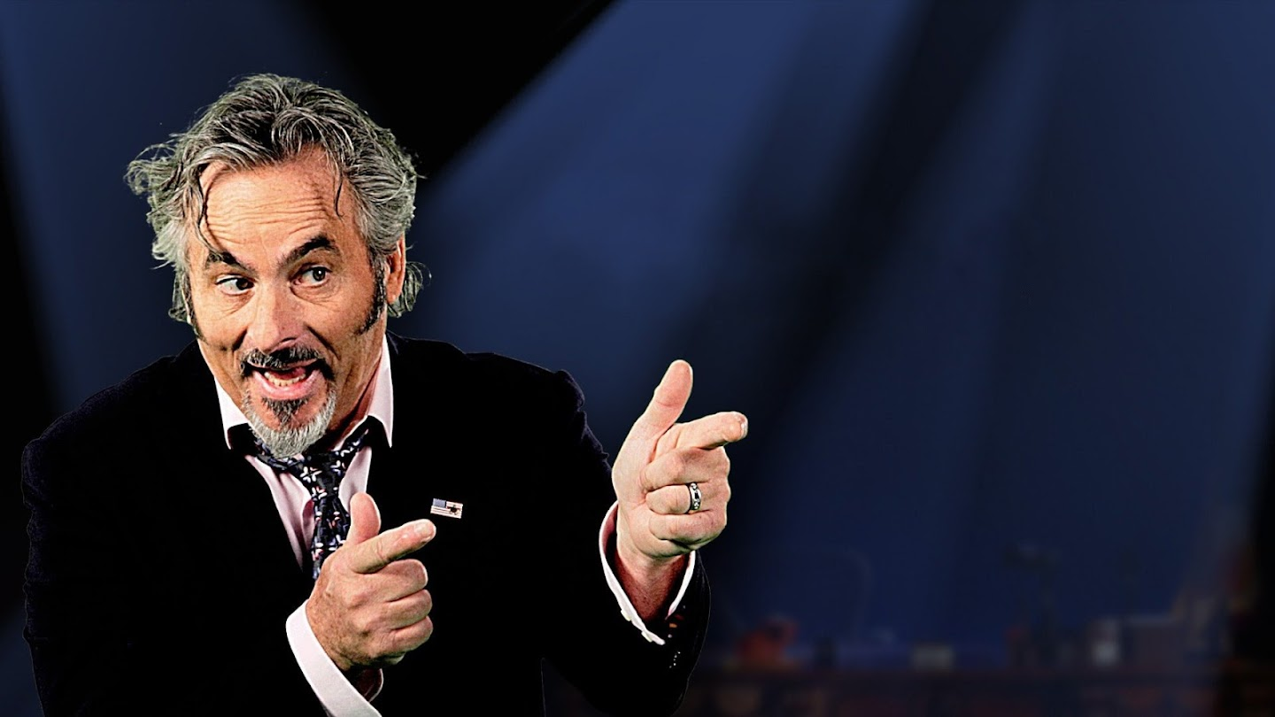 Watch Feherty live