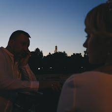 Wedding photographer Valya Lipatova (LipaValenti). Photo of 30.01.2018