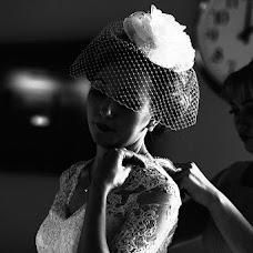 Wedding photographer Marat Salikhov (smarat). Photo of 02.04.2016