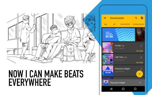 Drum Pads 24 - Music Maker screenshot 16