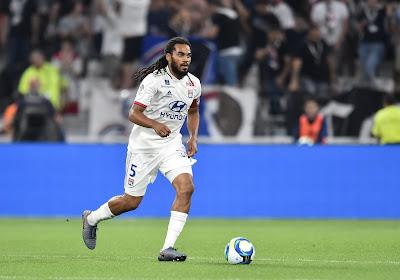 🎥 Lyon perd Denayer, mais s'imposer sur un superbe but de Dubois
