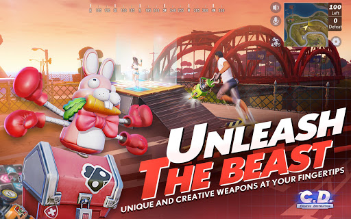Creative Destruction 1.0.651 screenshots 9