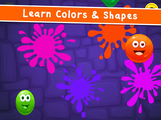 Coloring Games for Kids - Drawing & Color Book  screenshots 15
