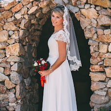 Wedding photographer Svetlana Goncharova (Esfir). Photo of 04.09.2016