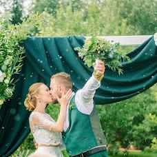 Wedding photographer Angelina Nusina (nusinaphoto). Photo of 05.08.2018