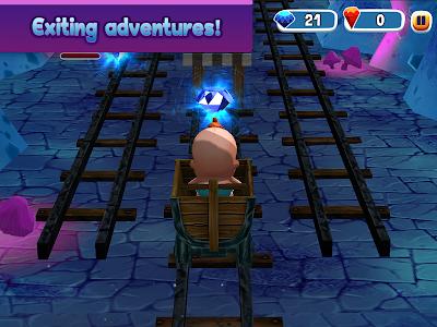 Babyloonz 3D Adventure v1.0