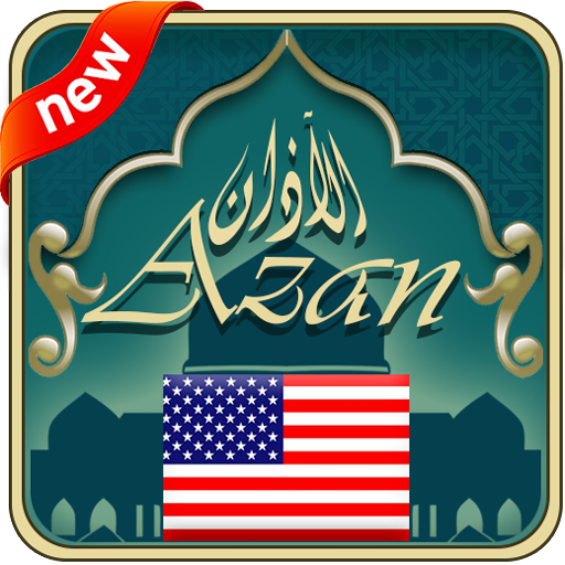 Prayer Times USA 2019 Android APK Download Free By Mazoul Dev