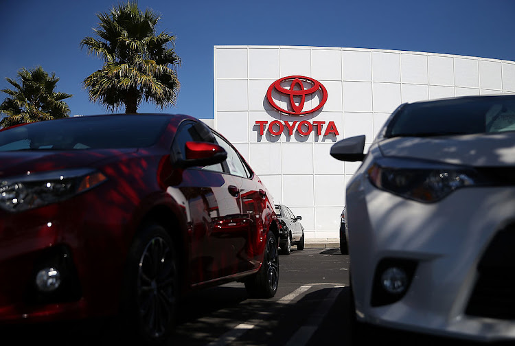 Increasing investor pressure will see Toyota review its stance on climate change.