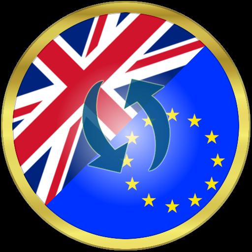 App Insights British Pound To Euro Converter Eur To Gbp Apptopia