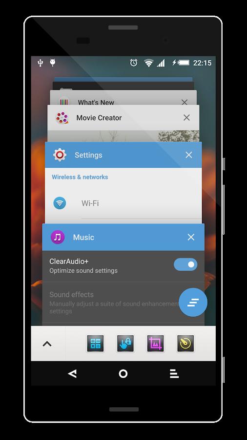 Insta | Premium Xperia Theme - Android Apps on Google Play