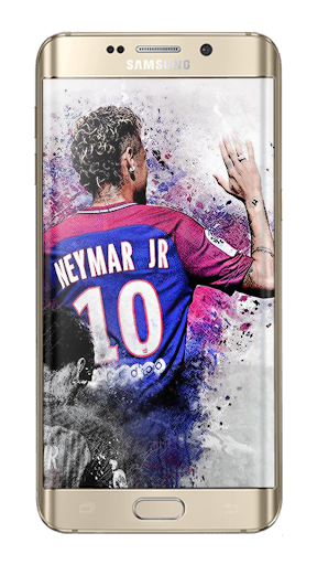 Neymar Wallpapers New 1.0.1 screenshots 4