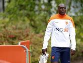 Martins Indi file à Porto