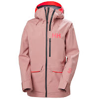 Aurora Shell 2.0 Ash Rose Jacket Dam (20/21)