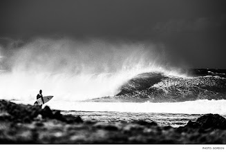Photo: California. Photo: Gordon #surfer #surferphotos