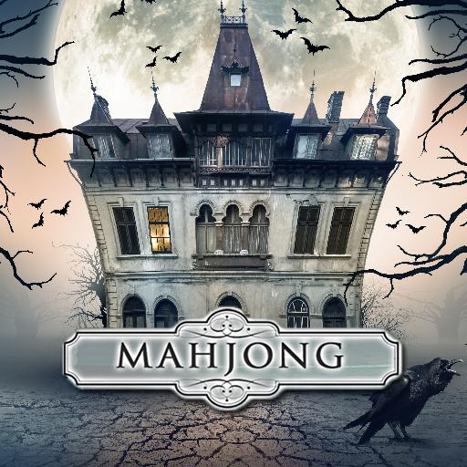Mahjong Tajemniczy Dwór - Darmowy Mahjong