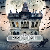 Mahjong Solitaire: Mystery Mansion