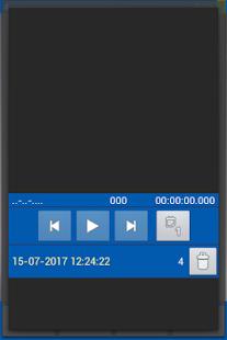 DVR - náhled