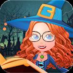 Secrets of Magic 3: Happy Halloween Icon