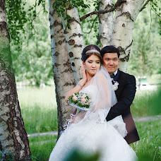 Wedding photographer Maksim Akulov (shark). Photo of 14.11.2014