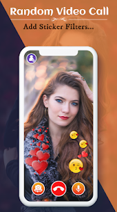 Video Chat : Live Video Call With Sexy Girls App Download For Android 6