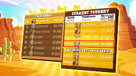 screenshot of Bingo Showdown: Free Bingo Games – Bingo Live Game