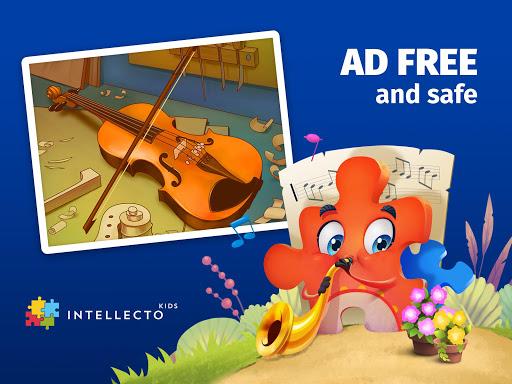 IK: Preschool Learning Games 4 Kids & Kindergarten screenshots 20