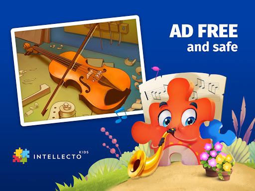 IK: preschool learning & educational kindergarten filehippodl screenshot 20