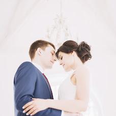 Wedding photographer Marya Poletaeva (poletaem). Photo of 21.05.2018