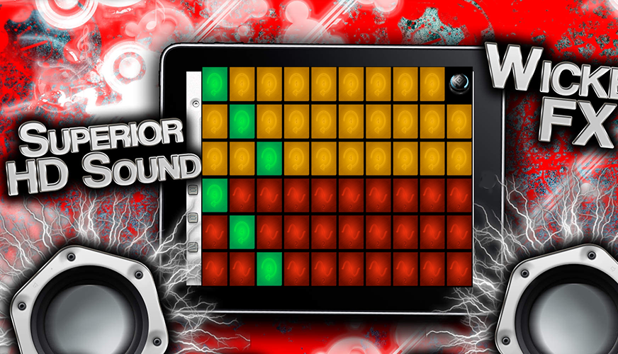 dj song remix mixer maker android apps on play