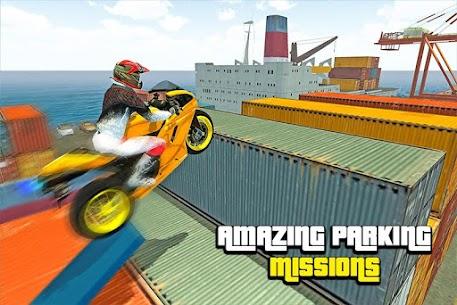 Tricky Bike Stunts MOD Apk 1.5.6 (Unlimited Money) 5