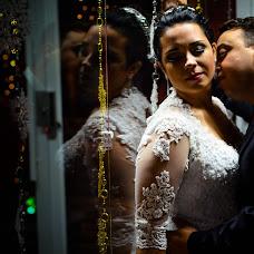 Wedding photographer Dhi Vieira (dhivieira). Photo of 04.04.2017