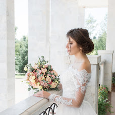 Wedding photographer Yuriy Karpov (yurokk). Photo of 08.09.2019