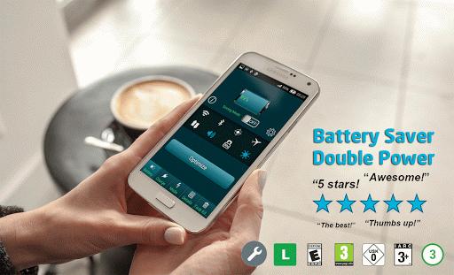 Battery Saver US