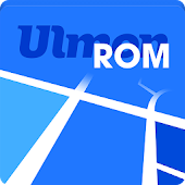 Rome Offline City Map