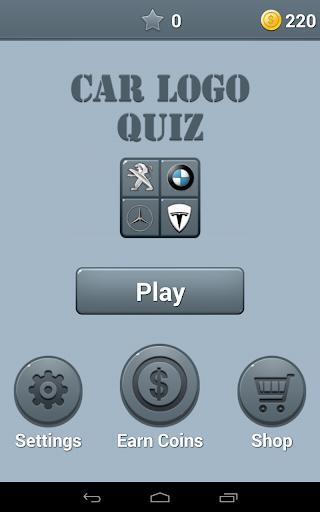 Car Logo Quiz