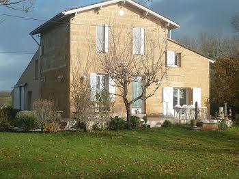 maison à Saint-Magne-de-Castillon (33)