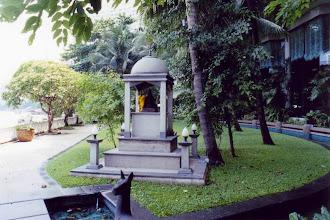 Photo: #006-Le Shangri-La de Bangkok