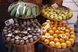 Photo: Maracuja de ananas - Maracuja de limao - Maracuja de laranja !