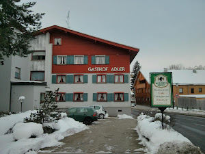 Alojamiento - Familienhotel & Gasthof Adler